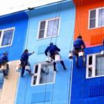 В Самаре начался капитальный ремонт домов