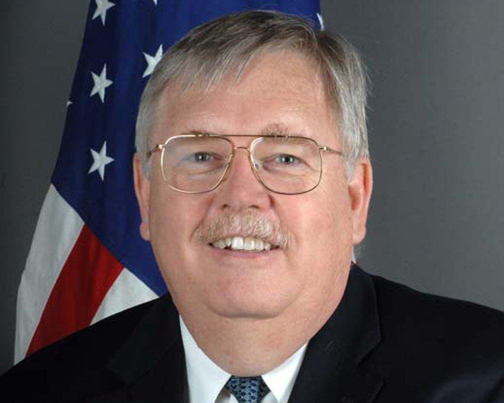 Джон Теффт приедет укреплять связи США и Самарской области