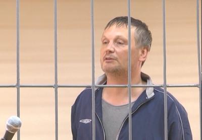 Обвиняемый в убийстве Коршункова предстанет перед судом