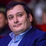 Александр Хинштейн провел последнюю пресс-конференцию в Самаре