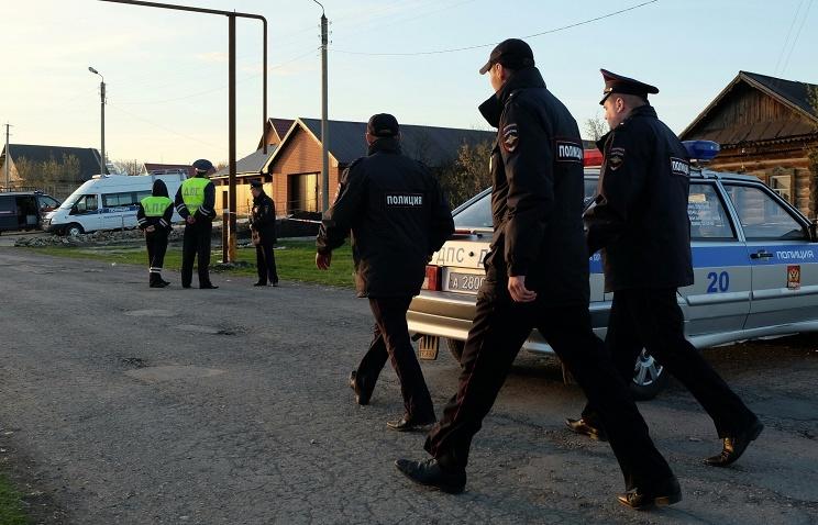 Андрей Коновалов считает, что семья Гошта стала жертвой разбойников