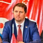 Следком Самарской области пожаловался на Матвеева в комиссию по этике Губдумы