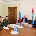 В Чапаевске хотят построить логистический центр Минобороны