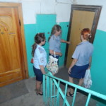 Против сотрудницы самарской полиции завели уголовное дело