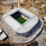 Стадион к ЧМ-2018 в Самаре будет готов к августу 2017 года