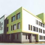 На строительство школы в Крутых ключах выделят полмиллиарда рублей
