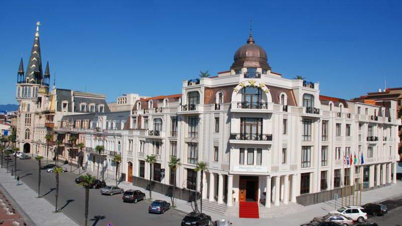 В Самаре появится пятизвёздочный отель