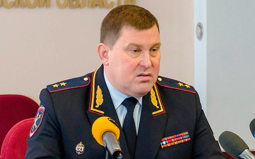 МВД России объявило награду за информацию, способствующую задержанию злоумышленников, совершивших убийство шести человек в Самарской области