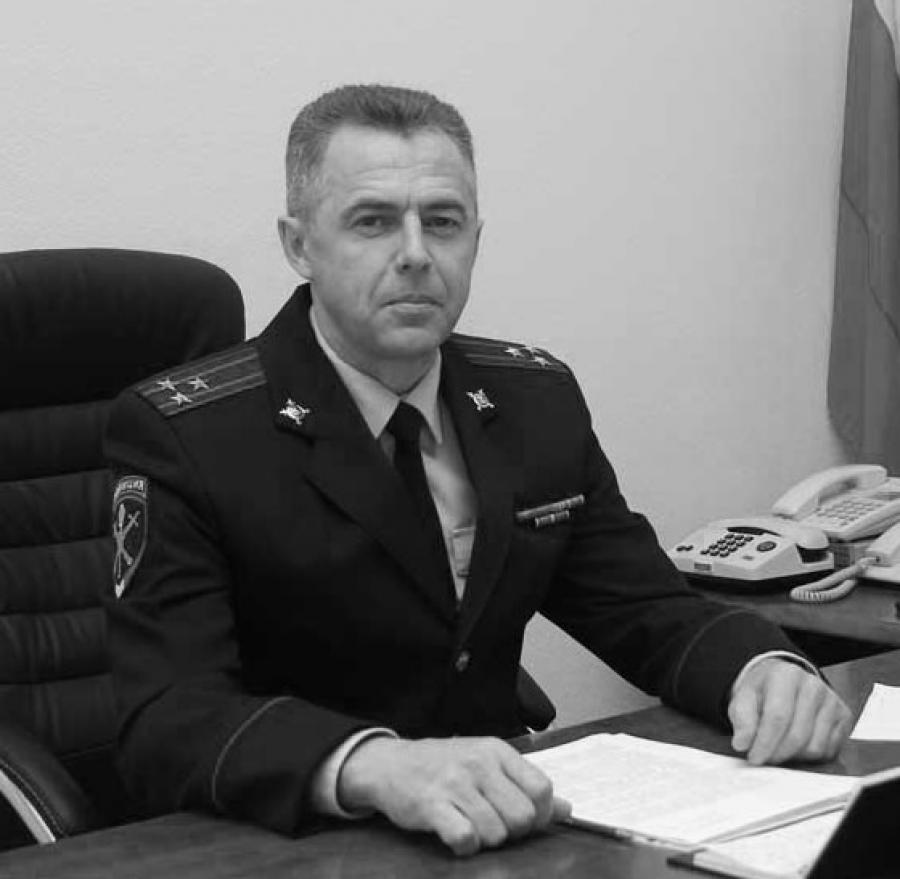 Подозреваемых в убийстве семьи Андрея Гошта задержали