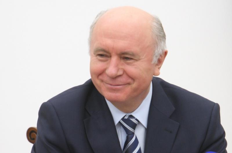 "Верховный суд РФ: ""Резервный фонд Меркушкина законен"""
