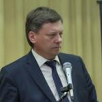 Олег Фурсов проведет встречу с жителями Советского района