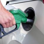 С 1 апреля увеличились цены на бензин и дизельное топливо