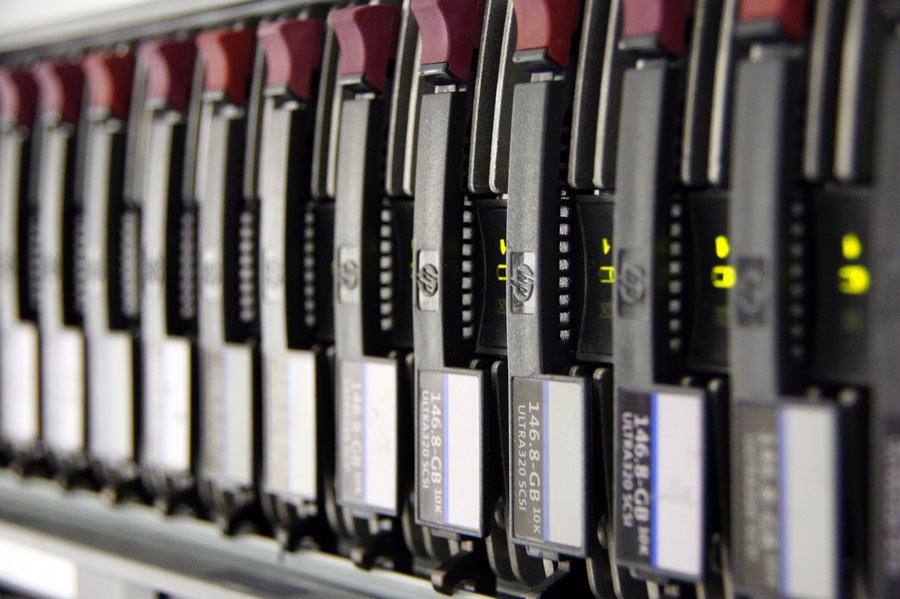 Виртуальный сервер - что это такое и чем он хорош