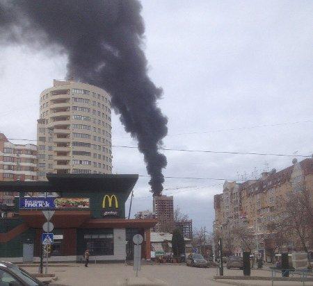 Выяснена причина взрыва в высотке на Самарской