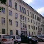 УФНС оспорила торги по Дому печати