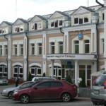 Сбором налогов во внутригородских районах будут заниматься административные комиссии