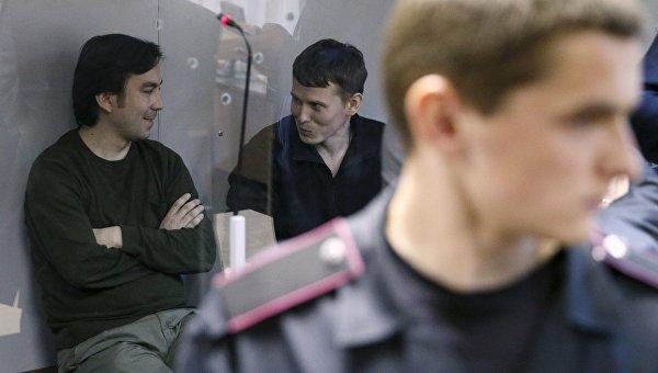 Тольяттинцев Ерофеева и Александрова не будут обменивать на Савченко