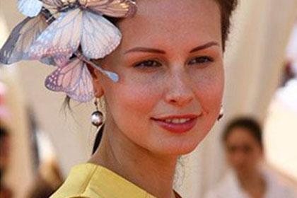 Дочь Леонида Михельсона - Виктория попала в список самых богатых наследников России по версии Forbes