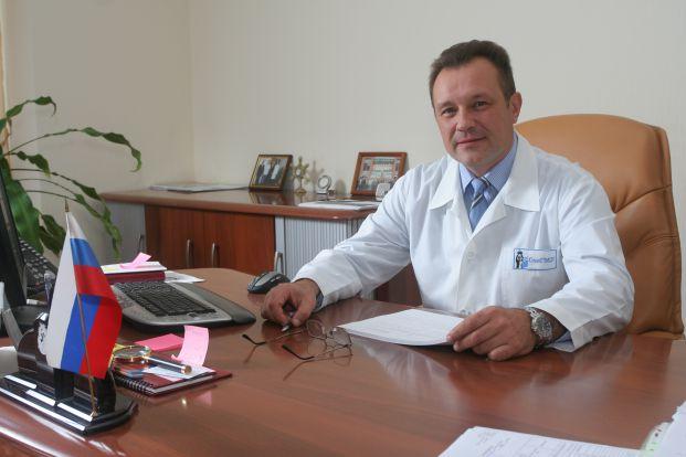 Скончался главный врач Клиник СамГМУ Игорь Лосев