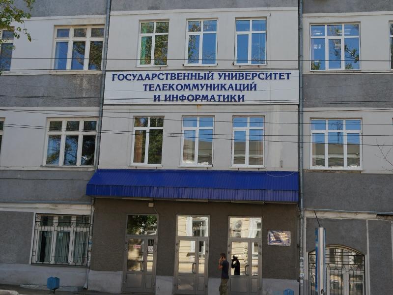 В ПУГУТИ поймали преподавателя-взяточника