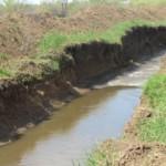 В Самарской области охотники самостоятельно изменили русло реки