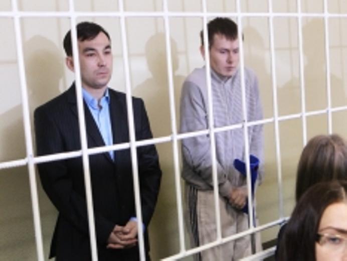 Сегодня вступает в силу приговор районного суда Киева в отношении тольяттинцев Александрова и Ерофеева