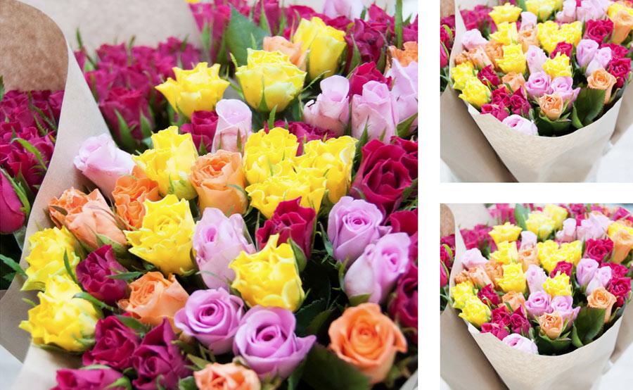 Цветы в Самаре: выгодные условия доставки!