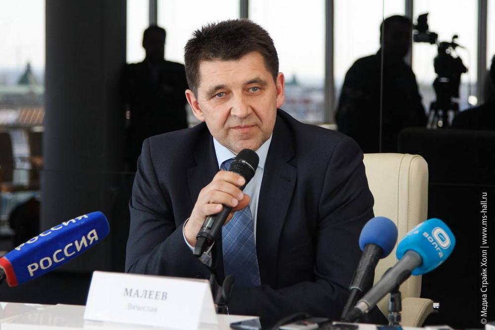 Вячеслава Малеева могут не допустить до праймериз