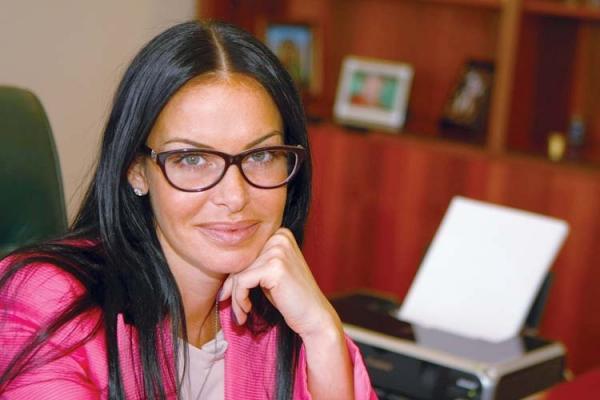 Татьяна Ерилкина содержится в больнице ГУФСИН