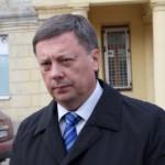 Банкет мэра Фурсова проверит комиссия по соблюдению антикоррупционного законодательства