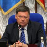 Олег Фурсов обнародовал свои доходы за 2015 год