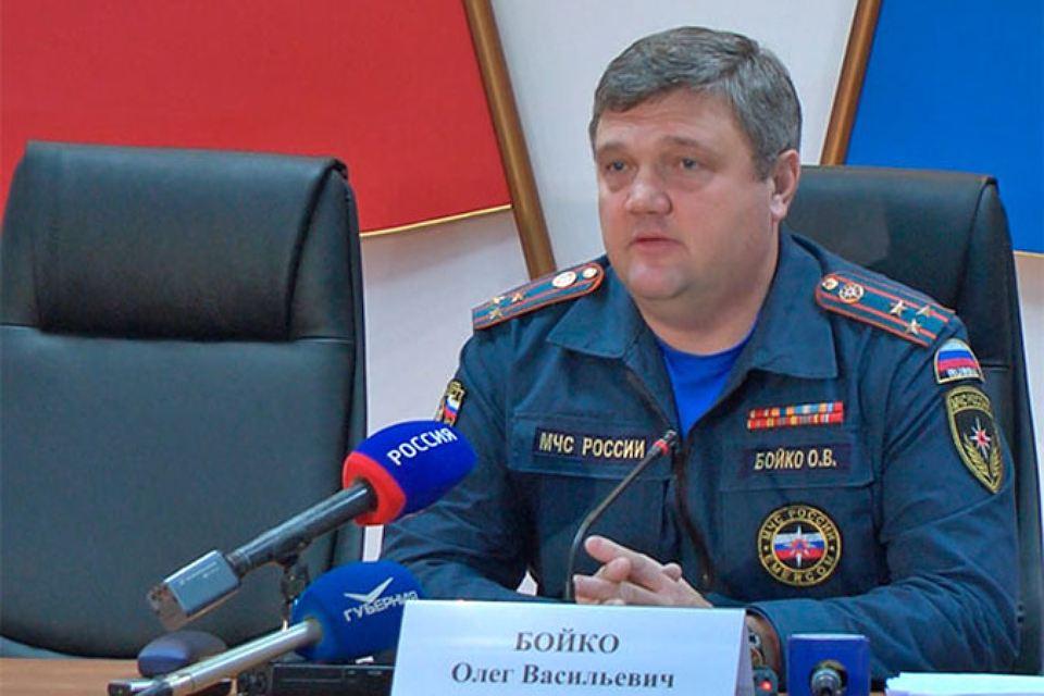 Волга вернется в русло к 1 июня