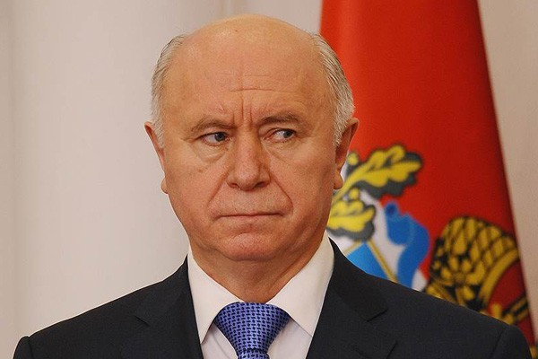 """Николай Меркушкин потерял шесть позиций за два месяца в """"Национальном рейтинге губернаторов"""""""