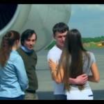 Евгений Ерофеев и Александр Александров вернулись в Тольятти