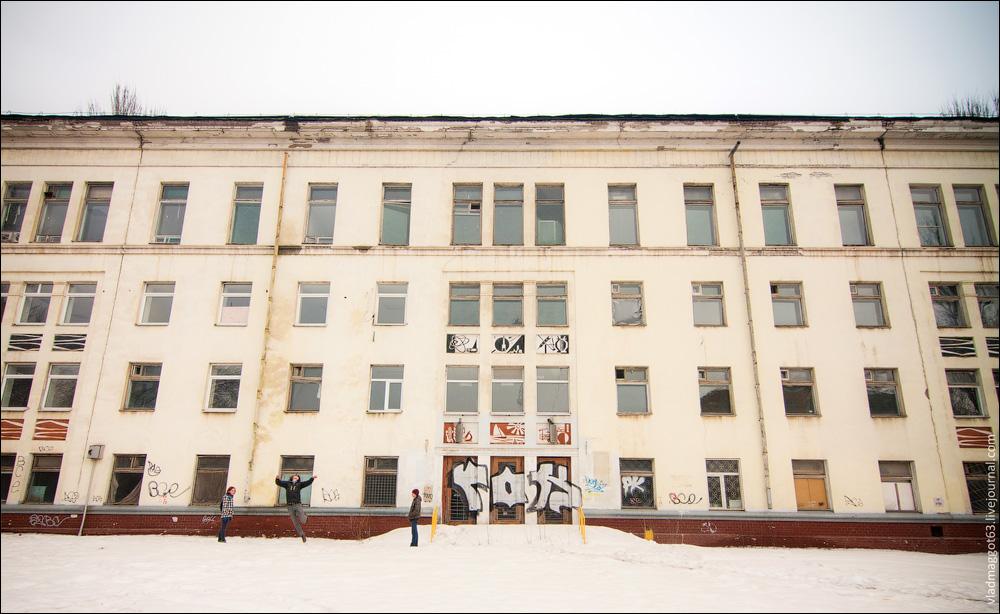 Дом печати продан за 35 миллионов рублей