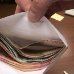 Судебного пристава из Тольятти оштрафовали на 11 млн. рублей за получение взятки
