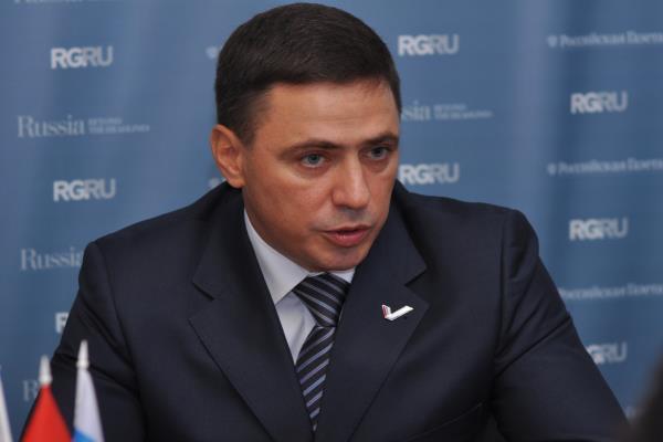 Самарский активист ОНФ Вадим Нуждин будет бороться за мандат депутата Государственной думы РФ