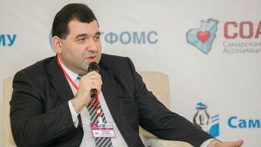 Замминистра здравоохранения региона Альберт Навасардян отстранен от занимаемой должности