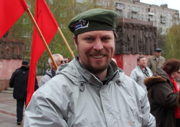 Михаил Матвеев баллотируется в Государственную думу от фракции КПРФ