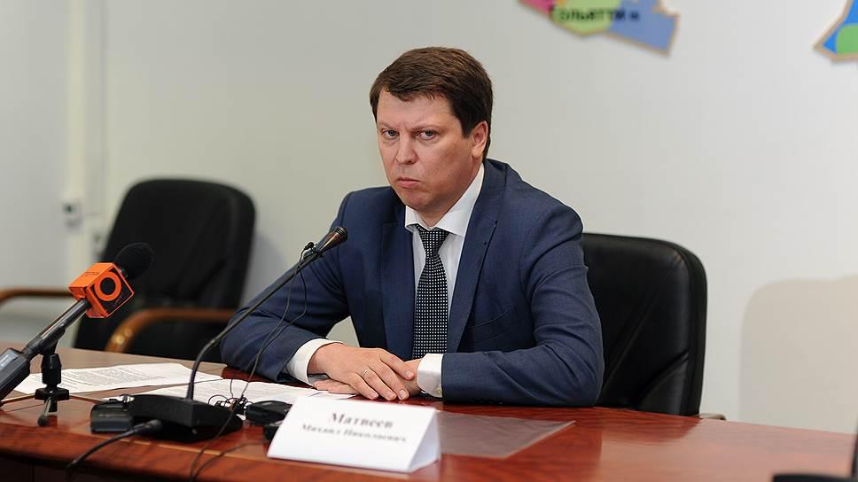 Губернская дума назначила дату выборов и выбрала члена Избиркома от местного парламента