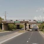 Мост на ул. Борковской в Тольятти закрывают из-за аварийного состояния