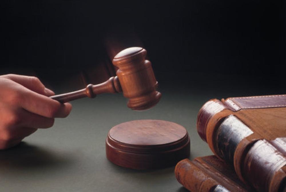 Бывший глава Исаклов Григорий Матвеев осужден за растрату бюджетных средств