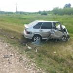 В ДТП под Елховкой погибли два человека