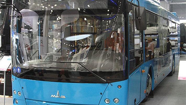 Автобусный маршрут № 61 продлён