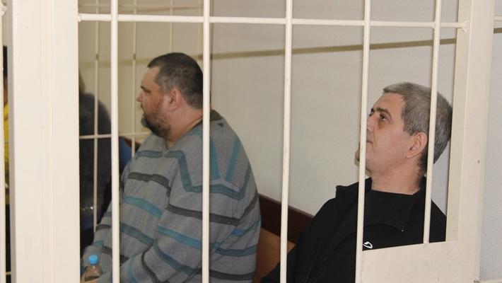Государственный обвинитель запросил сроки для Бегуна, Иванца и Умяровой