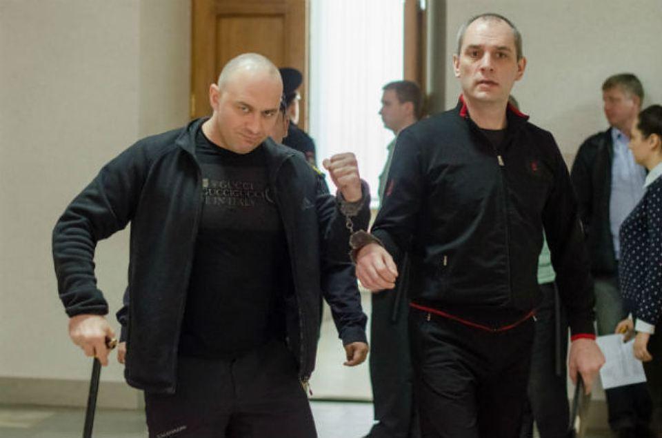 Сергей Козаев, осужденный за убийство Дергилёва, получил еще одну судимость