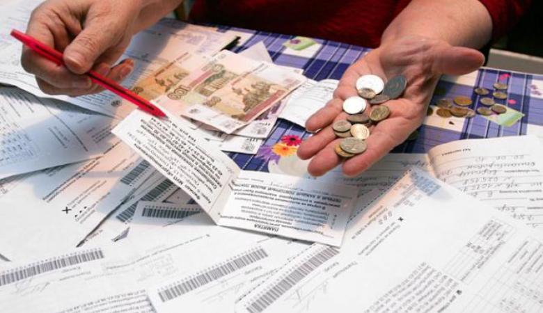 Взносы в Фонд капремонта увеличивать в 2017 году не будут