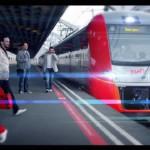 РЖД предлагает поселить гостей мундиаля в вагонах поездов