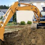 Аренда строительной спецтехники - удобное решение