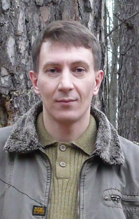 ПАРНАС заявила о бесследном исчезновении Андрея Балина